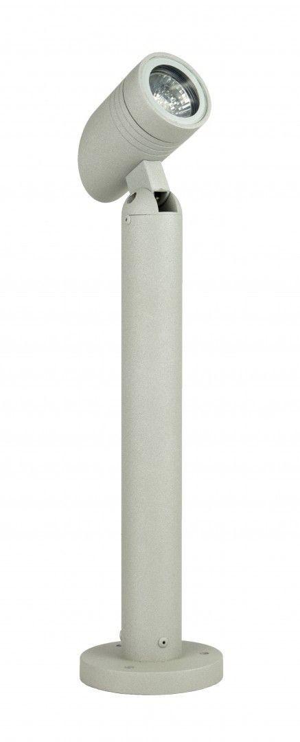 Lampa stojąca ogrodowa Sigma 1061-450 Srebrny IP65 - Su-ma // Rabaty w koszyku i darmowa dostawa od 299zł !