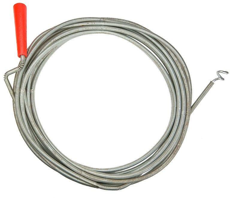 Spirala kanalizacyjna 1.5 m x 5 mm 34D301