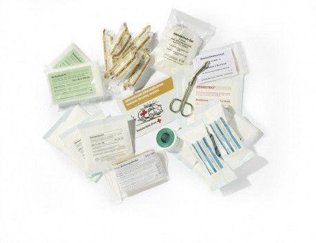 Durable FIRST AID KIT M wyposażenie do apteczki małej