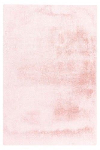 Dywan Obsession LAMBADA LAM835 powder pink futro