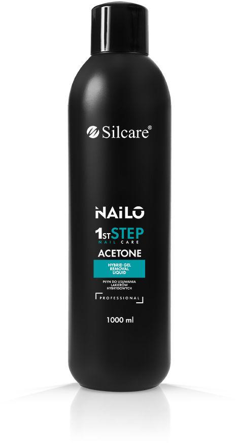 Aceton NAILO 1000 ml