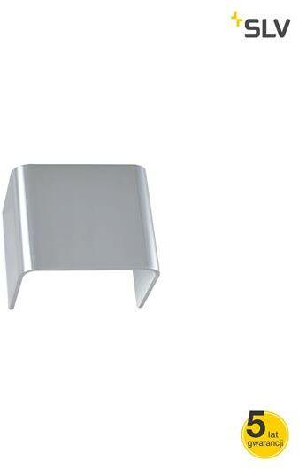 Abażur MANA 12, Metal, Metal polerowane 1000619 - SLV  Sprawdź kupony i rabaty w koszyku  Zamów tel  533-810-034