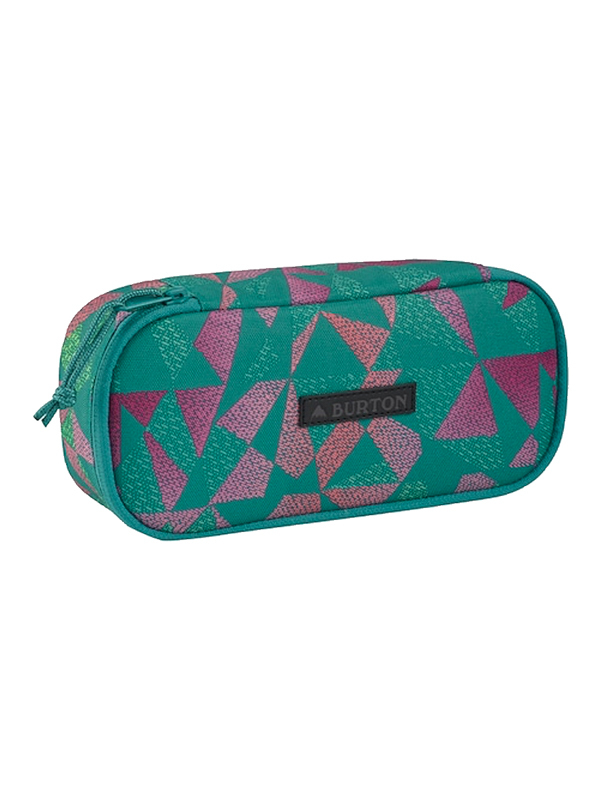 Burton SWITCHBACK GREEN-BLUE SLATE MRS piórnik uczeń - 1L