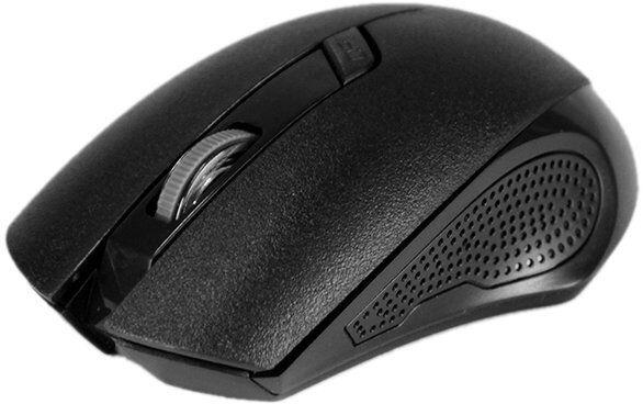 Mysz optyczna bezprzewodowa 2,4GHz Media-Tech Trico MT1114