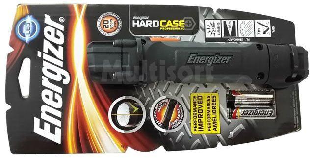Latarka Energizer HardCase Professional 1xLED