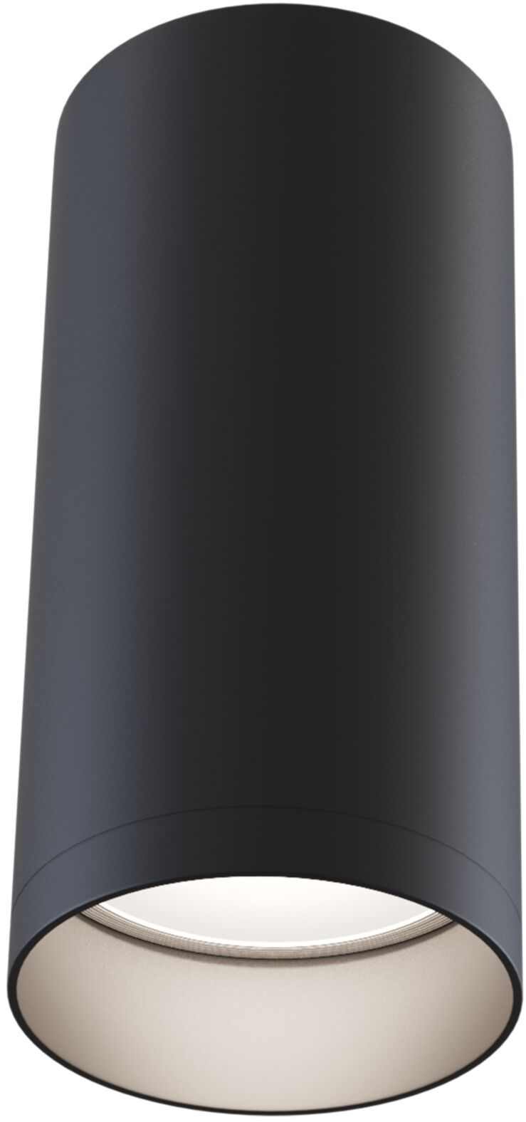 Lampa sufitowa TUBA ALFA C010CL-01B - Maytoni