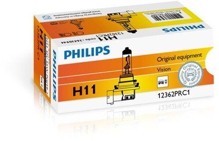 Żarówka, reflektor dalekosiężny PHILIPS 12362PRC1