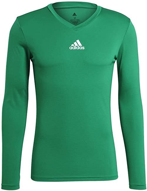 adidas Męska koszulka Team Base Team Green L