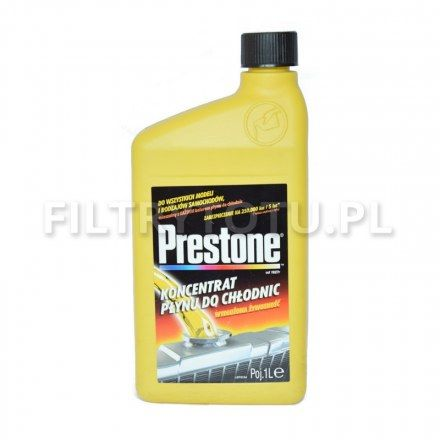 Prestone - płyn do chłodnic (koncentrat) 1l