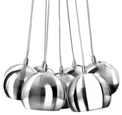 Lampa wisząca NOA 7 AZ1043 - Azzardo - Zapytaj o kupon rabatowy lub LEDY gratis