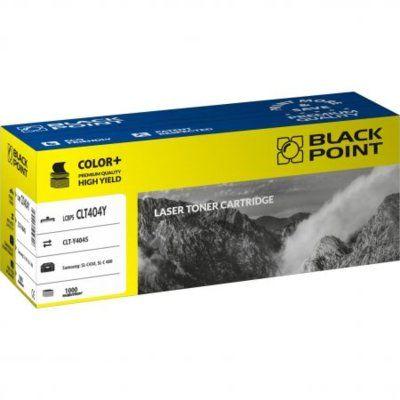 Toner BLACK POINT LCBPSCLT404Y