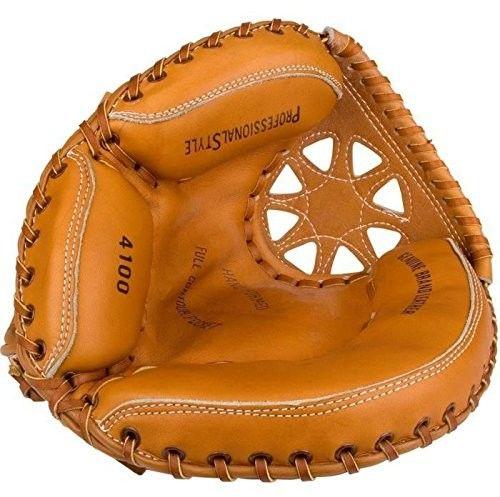 Rękawica baseballowa łapacza lewa