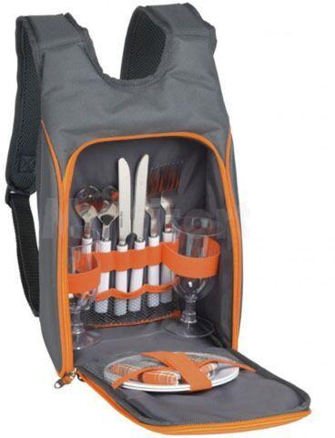 Plecak piknikowy dla 2 osób