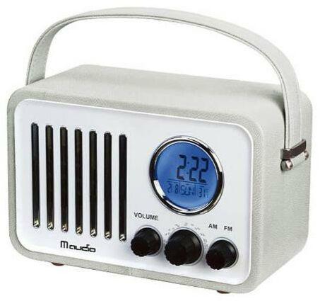 M-Audio LM-33 (biały)
