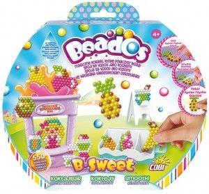 Beados - Zestaw Kreatywny B-Sweet