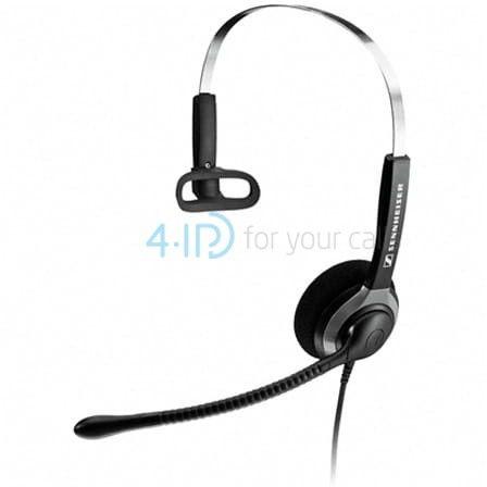 Sennheiser SH 230 słuchawka call center na szybkozłączkę (Easy Disconnect)