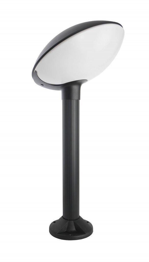 Lampa stojąca ogrodowa TAO 3 Czarny IP55 - Su-ma Do -17% rabatu w koszyku i darmowa dostawa od 299zł !