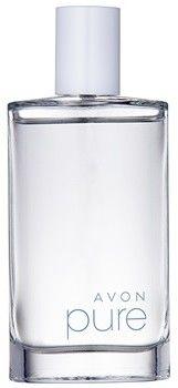 Avon Pure woda toaletowa dla kobiet 50 ml