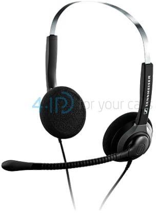 Sennheiser SH 250 słuchawka call center na szybkozłączkę (Easy Disconnect)