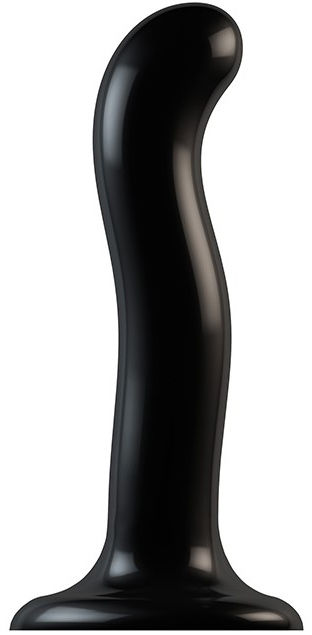 strap-on-me P&G-Spot Dildo Black Size M