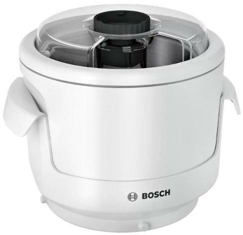 Bosch przystawka do lodów MUZ9EB1 - Kup na Raty - RRSO 0%
