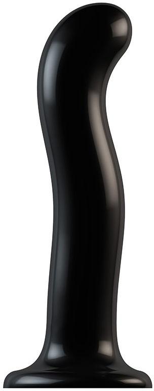 strap-on-me P&G-Spot Dildo Black Size XL