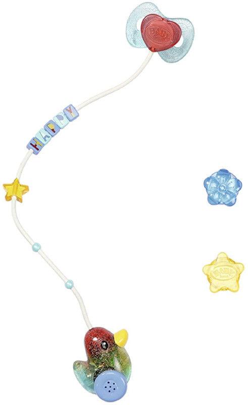 BABY Born - Interaktywny magiczny smoczek Happy Birthday 830017