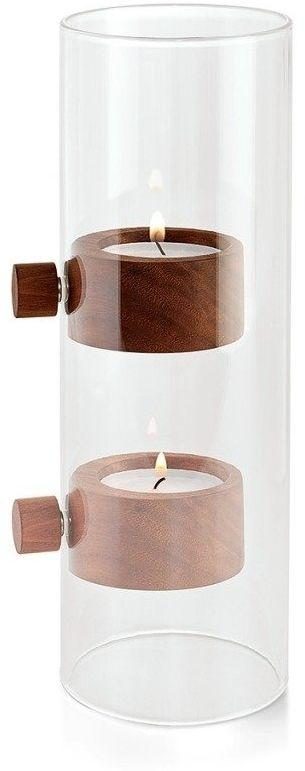 Philippi  magnetyczny świecznik na tealight lift