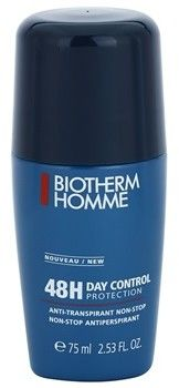 Biotherm Homme 48h Day Control antyperspirant roll-on 75 ml