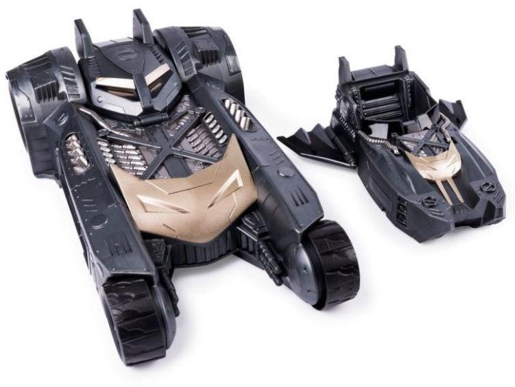 Pojazd Batman Batmobil