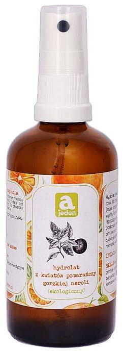Ajeden Hydrolat z Kwiatów Pomarańczy Gorzkiej Neroli, 100 ml