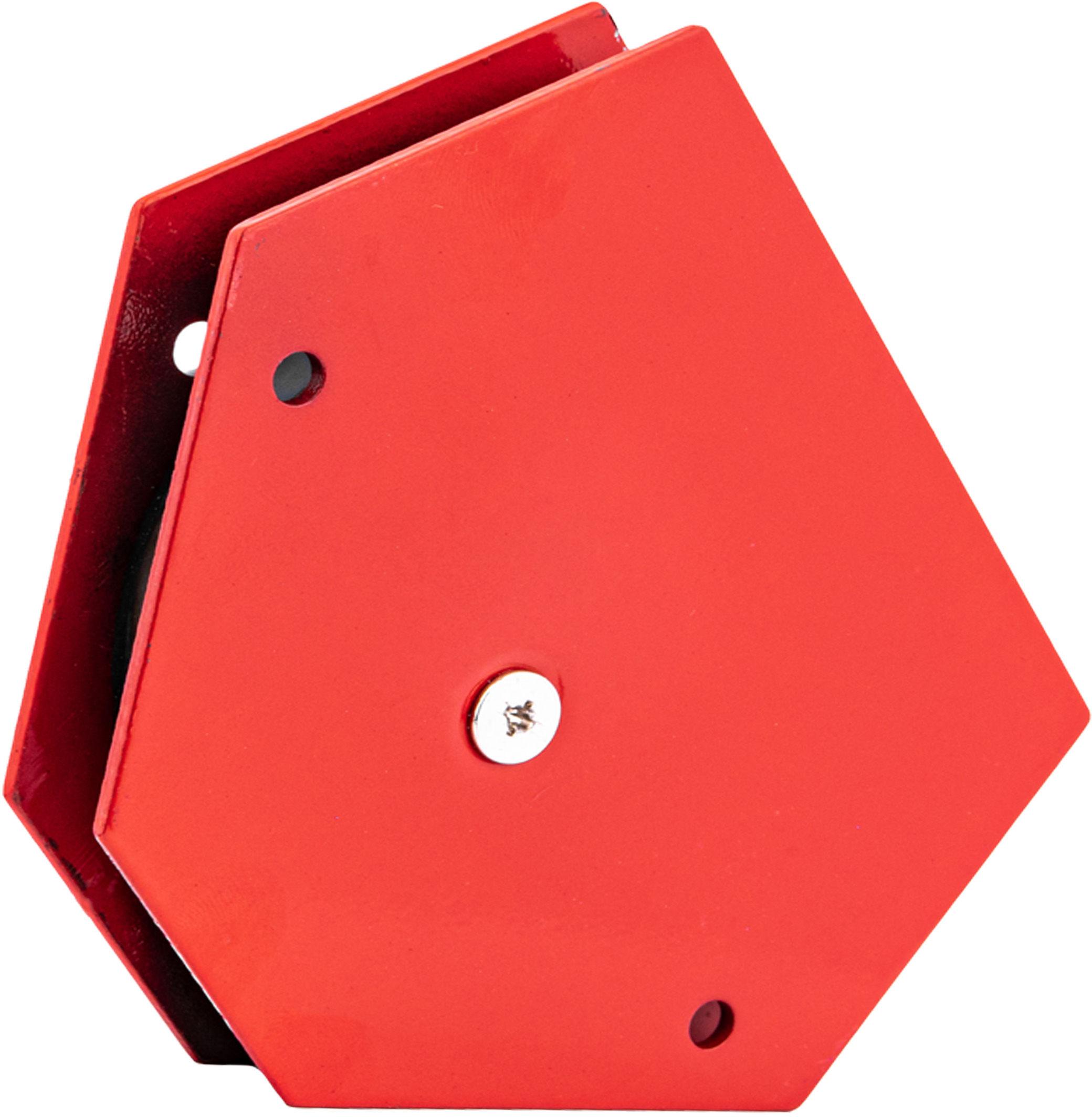 Magnetyczny kątownik spawalniczy udźwig 22.5 kg FALON-TECH