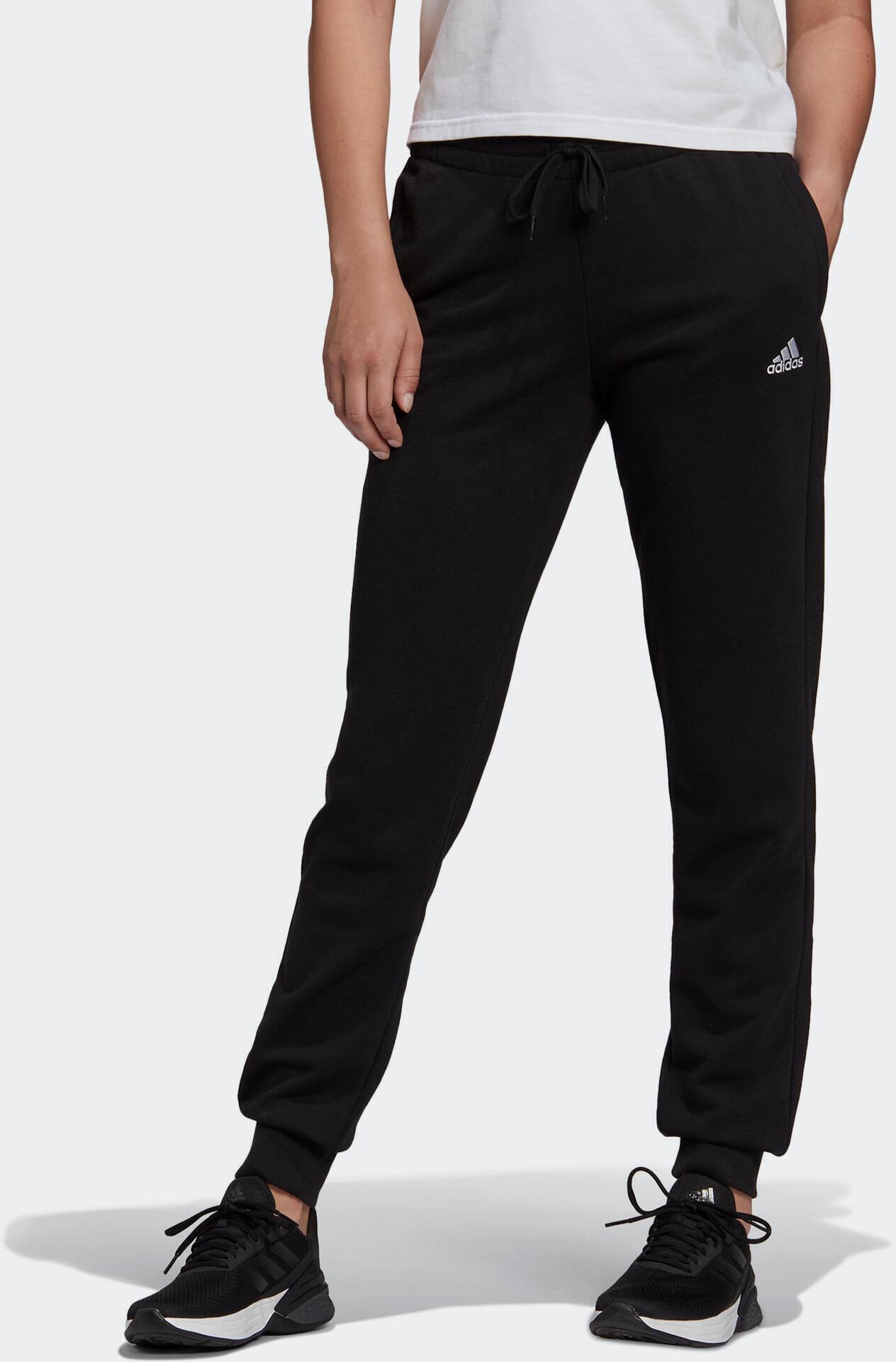 Spodnie dresowe fitness Linear