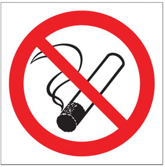 Znak Zakaz Palenia Z-12P-FS-150x150