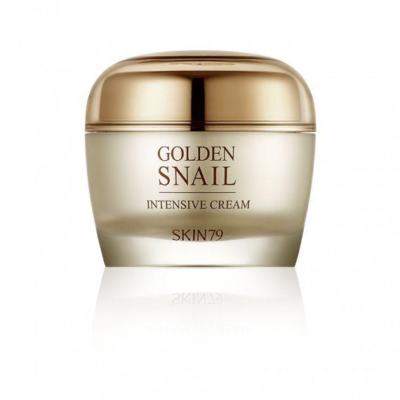 SKIN79 krem do twarzy z ekstraktem śluzu ślimaka Golden Snail Intensive