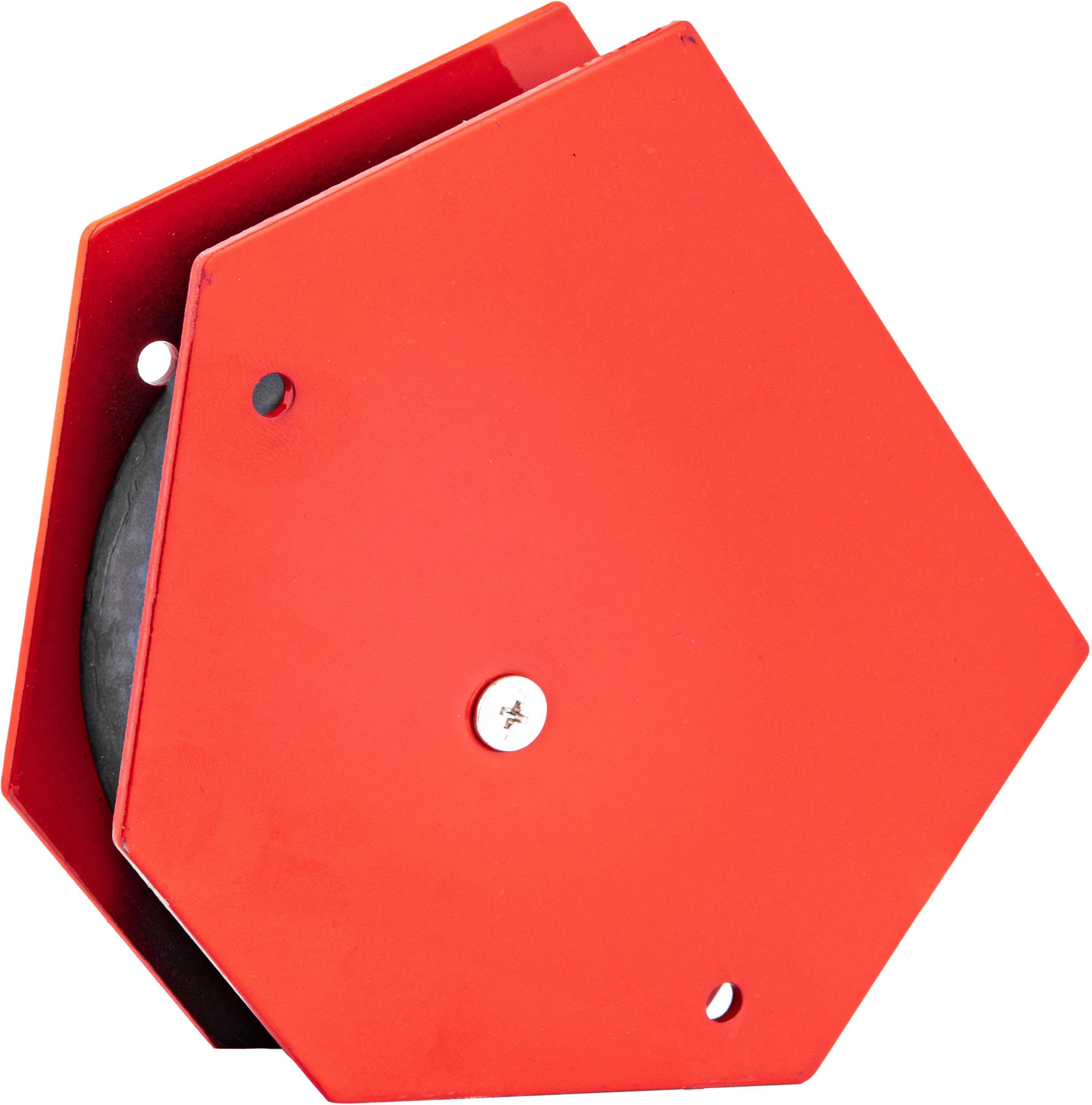 Magnetyczny kątownik spawalniczy udźwig 34 kg FALON-TECH