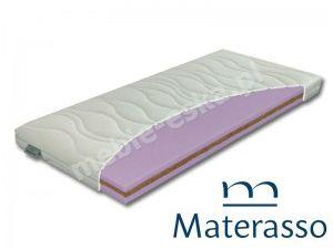 Materac Baby Kokos Materace wysyłamy od ręki! - Najlepsze rabaty - tel. 503-383-380 , Rozmiar - 60x120