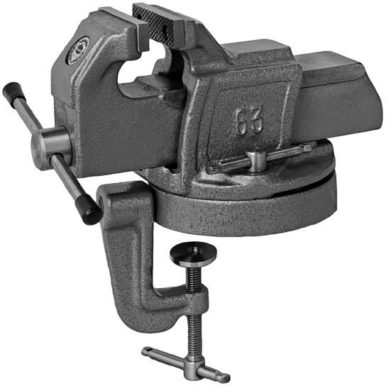 BISON-BIAL IMADŁO OBROTOWE 63mm TYP 1256
