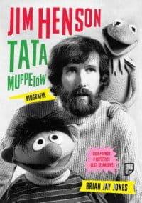 Jim Henson Tata Muppetów Brian - Jay Jones