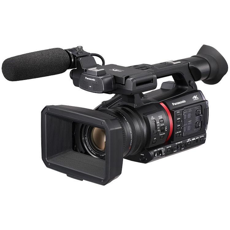Panasonic AG-CX350 - kamera 4K Panasonic AG-CX350 - kamera 4K