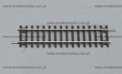 Kolejka PIKO-55202 G119 - tor prosty, wielkość H0 239 Mm / 119 Mm