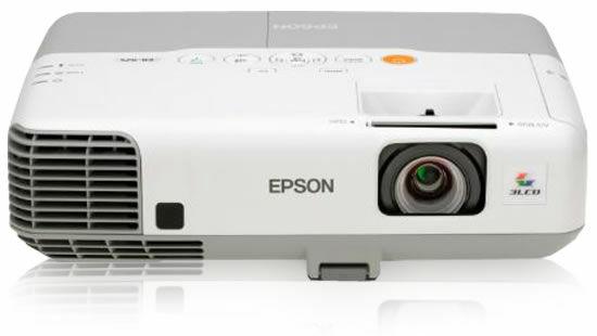 Projektor Epson EB-96W - MOŻLIWOŚĆ NEGOCJACJI - Odbiór Salon Warszawa lub Kurier 24H. Zadzwoń i Zamów: 504-586-559 !