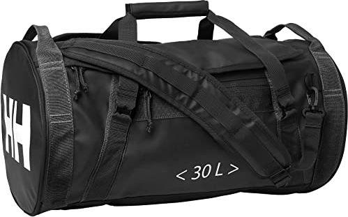 Helly Hansen DUFFEL BAG 2  torba sportowa o pojemności 90 l  wyjątkowo miękka i odporna na działanie wody