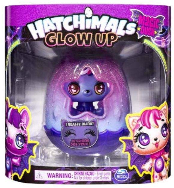 Figurka Hatchimals Glow up
