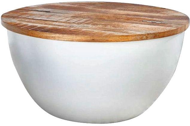 Stolik kawowy z otwieranym blatem - Magoni 2X