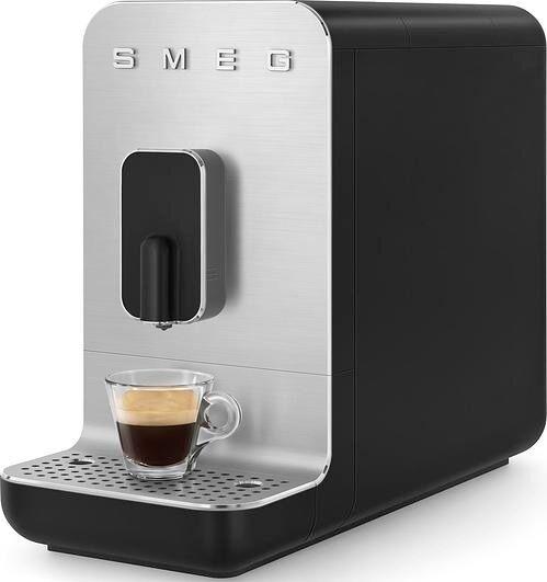 Ekspres do kawy 50''s style basic czarny