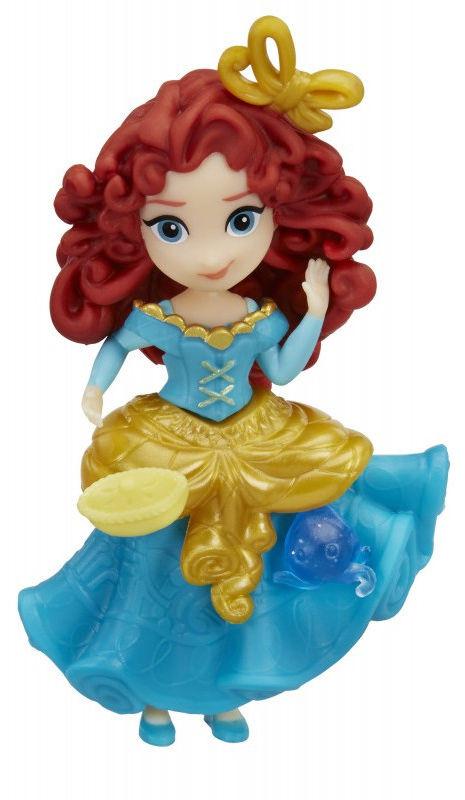 Disney mini Królestwo - Księżniczka Merida Waleczna B7152 B5321