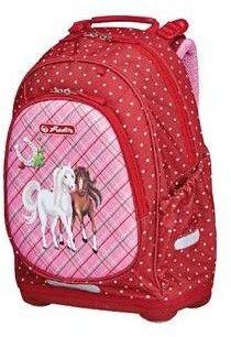 Plecak szkolny HERLITZ BLISS Horses