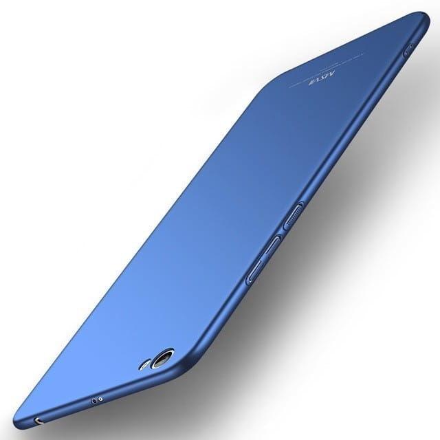 Etui MSVII Xiaomi Redmi Note 5A Blue