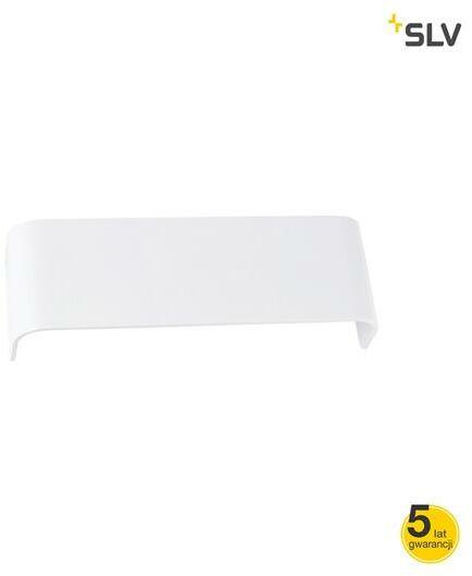 Abażur MANA 29, Metal, biała 1000623 - SLV  Sprawdź kupony i rabaty w koszyku  Zamów tel  533-810-034